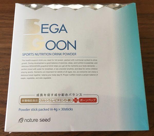 SEGAGOON(セガグーン)