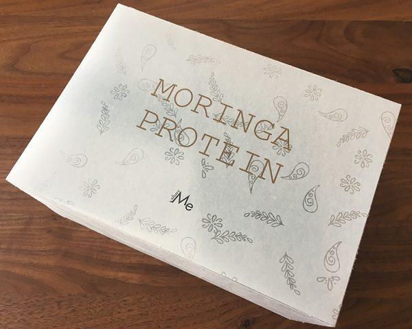 MORINGA PROTEIN(モリンガプロテイン)